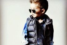 Kids Fashion / by Barb Meyers Bergeson
