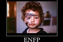The ENFP In Me / by Carrie Kintz