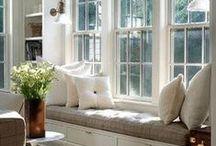 Home Decor / by Tara Allman