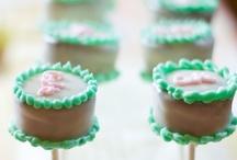 Cake pop / by My American Market