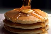 Breakfast - Petit déjeuner / by My American Market