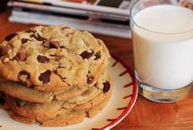 Cookies / by My American Market