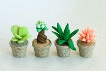 Polymer Clay / by Lissa
