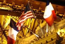 USA culture in France / Que vous soyez expatrié américain vivant en France ou français souhaitant élargir votre culture américaine, vous pouvez rejoindre une des nombreuses associations américaines existant en France. Pour obtenir la liste, vous pouvez cliquer sur le lien ci-dessous ou sur n'importe quelle photo présente dans ce board.  www.cuisineamericaine-cultureusa.com/comment-rejoindre-une-association-americaine-en-france / by My American Market
