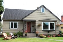 Curb Appeal / by Centra Windows Inc.