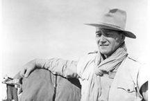 John Wayne 2 of 2 / by Fauzia