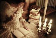 I love Books / by Rachel Ariel