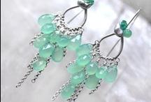 earrings / by Denise Trottier