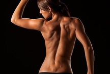 Fitness / by Elise Allen