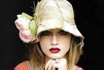 Fashion / by Lina Gómez Pareja