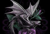 Dragonkeeper / by Chloe
