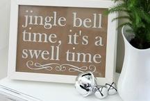 Love Christmas <3 / by Julie Reynolds Forrest
