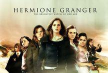 Harry Potter / by Emily Granger