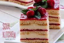 Desserts / by Gordanna