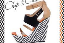 Chip & Chic / by Fullah Sugah