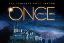 Once Upon A Time / Absolutely love this show!! / by John McQuillen