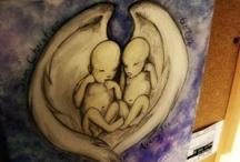 My Angel Babies / by Joanna Skalitzky Bonlender