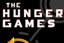 »»--Tнe Hunger Gaмes ↠ / Happy Hunger Games, and may the odds be ever in your favor / by ҉ кяιsŦιиα CℓαчŦσя ҉