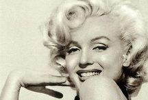Marilyn / by Martin Tokay