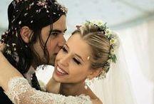 Celebrity Weddings / by Ufton Court