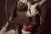 Burlesque / by Kimberly Hoblet