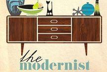 5.1 Furniture Inspiration / by Morten B. Larsen