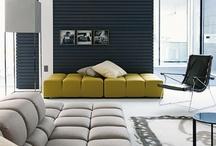 interiors / by nurmamedia