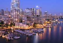 Why I Love Vancouver / by Narges Nirumvala