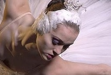 Ballet/Swan Lake / by Mary Anne Wallman