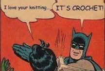 Crochet love! / by Michelle Lanam