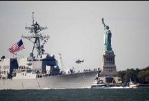 MILITARY SHIPS ETC. #2 / by Candy Cane Lane