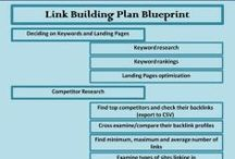 Link building / by Smart And Mobile