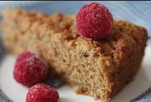 Gluten free recipes / by gail chapman