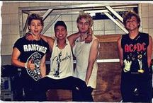 5SOS / by 5 Seconds of Summer