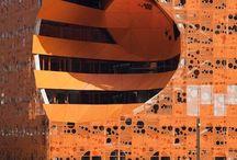 architecture / by l'atelier d'Anita