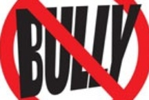 Anti-Bullying / by New Jersey Education Association