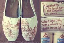 my style / <3  / by Karrissa Porterfield