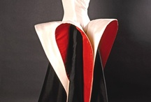 Fabulousness:  Couture / by Margaret Walker