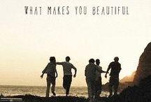 One Direction / by Alexa Fontecha