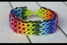 Rainbow Loom / by Spaci