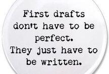 Writing / by Spaci