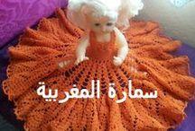 crochet pour enfants / by samara maghribiya