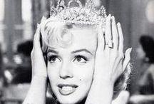 Beautiful Marilyn / by Lyn Laubscher