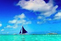 Come Sail Away / by Melissa Hughes