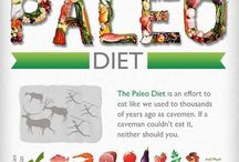 Paleo Eating / Paleo recipes!!!!  / by Kylie Williams