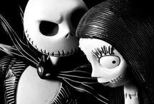 TheNightmareBeforeChristmas / My Favorite Movie & Characters  / by Ciara Leyva