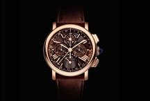 Watches I like! / by Prashant Nair