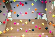Party Decor Inspiration / by The Fiskateers