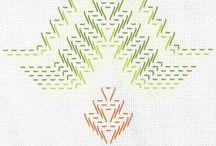 Swedish Weaving Inspiration / by The Fiskateers