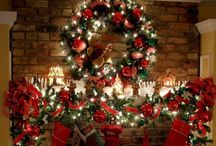 Christmas Time / by Channie Marie